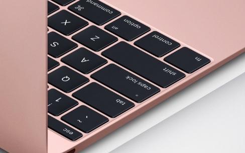 """Comment nettoyer les touches bloquées d'un MacBook12"""" Retina"""