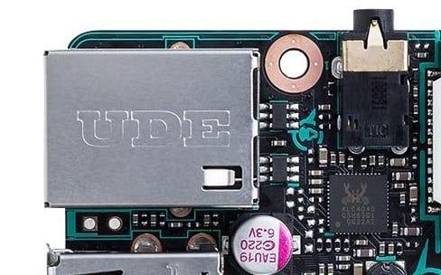 Avec la Tinker Board, Asus concurrence le Raspberry Pi