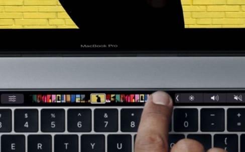 De nouveaux MacBook Pro Kaby Lake repérés dans macOS 10.12.4