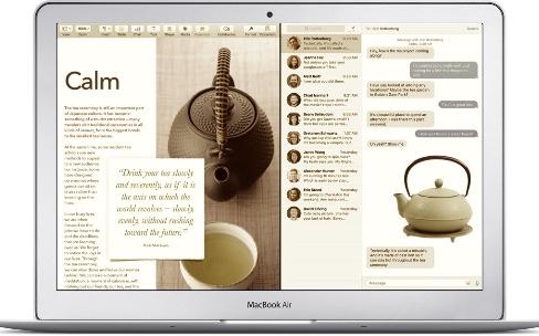 Quels sont les Mac compatibles avec Night Shift?