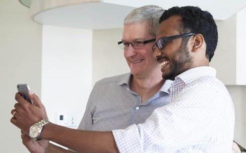 Apple en Inde : c'est presque signé, selon le Wall Street Journal