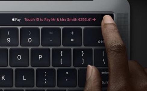 Des MacBook Pro Touch Bar perdent leurs empreintes TouchID