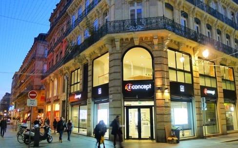 iConcept inaugure une grande boutique à Toulouse ce jeudi