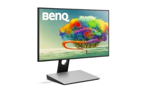 BenQ annonce un écran USB-C qui est aussi une station d'accueil