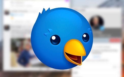 Twitterrific de retour sur Mac avec une base modernisée