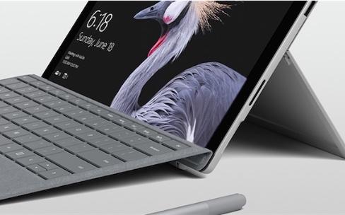 Microsoft dément vouloir abandonner les Surface