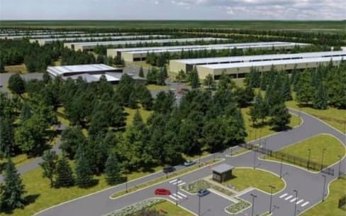 Un obstacle levé sur la longue route du data center irlandais d'Apple