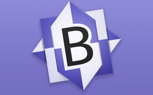 L'éditeur de code BBEdit 12 disponible en version finale