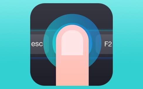 Touch Bar: un retour haptique bricolé grâce à une app tierce