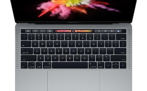 Fnac : des MacBook Pro Touch Bar 2016 moins chers que sur le refurb