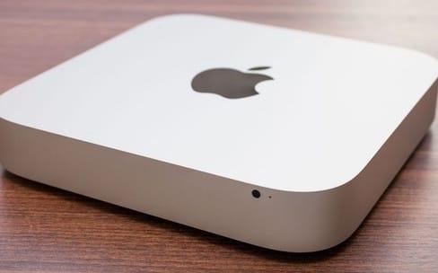 Le Mac mini actuel a trois ans
