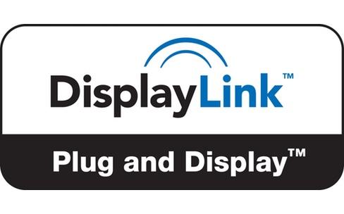 La connexion USB de DisplayLink retrouve des couleurs avec macOS High Sierra