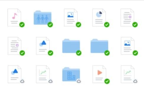 Dropbox Professional : 1 To de stockage pour les indépendants