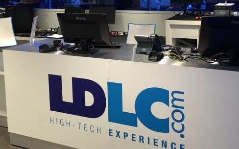 LDLC finalise l'achat du revendeur Apple BIMP