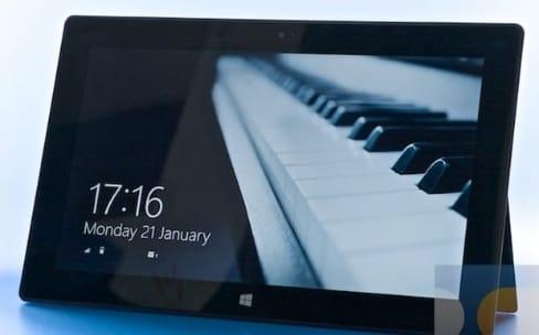 Une autonomie de plusieurs jours pour les futurs appareils Windows 10 sur ARM