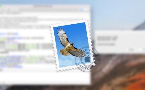 Astuce: mise à jour du script pour optimiser Mail