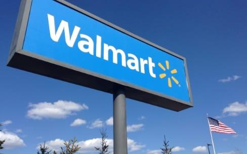 Walmart va déployer 100000 Mac pour ses employés