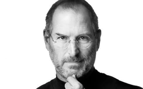 Les coulisses du plus célèbre portrait de Steve Jobs