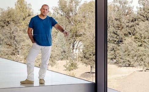 Jony Ive : l'iPhone X va changer et évoluer dans les douze prochains mois