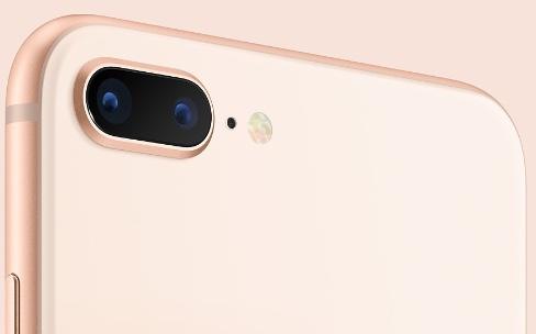 L'iPhone 8 Plus s'est vendu mieux que prévu et mieux que l'iPhone8