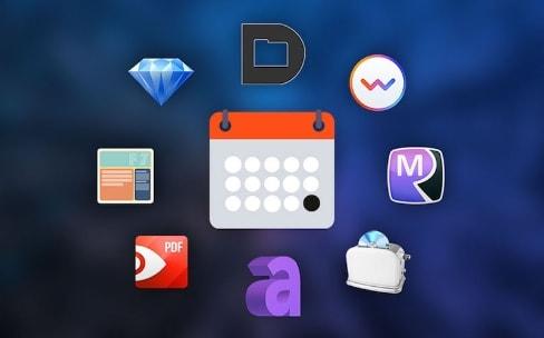 Promo: huit apps dont PDF Expert et Toast16 pour 40$