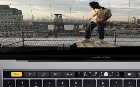Les MacBook Pro donnent une longueur d'avance à Apple