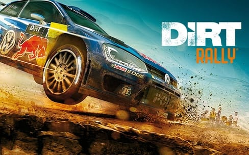 Dirt Rally maintenant disponible sur Mac et Linux