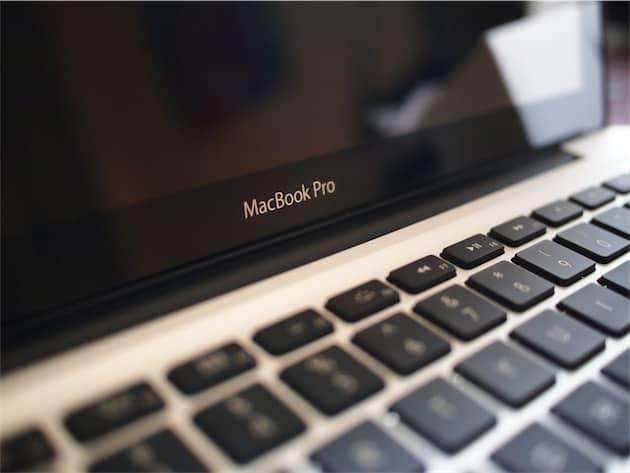 Les touches multimédia du clavier Apple, ici sur un MacBookPro13pouces. (Image kun530 (CC BY-NC 2.0)) Cliquer pour agrandir