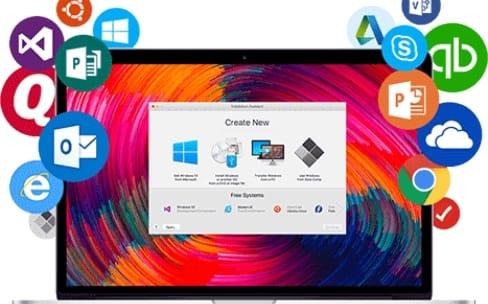 Black Friday des apps: Parallels Desktop, Readdle, Tower