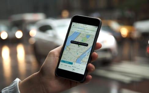 Uber a couvert une faille de sécurité qui a touché 57 millions de passagers et de chauffeurs