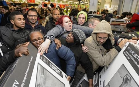 Le Black Friday d'Apple commence à sentir le sapin