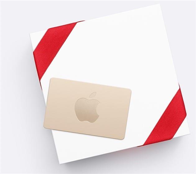 finalement un black friday chez apple cartes cadeau sur des iphone mac ipad et apple watch. Black Bedroom Furniture Sets. Home Design Ideas