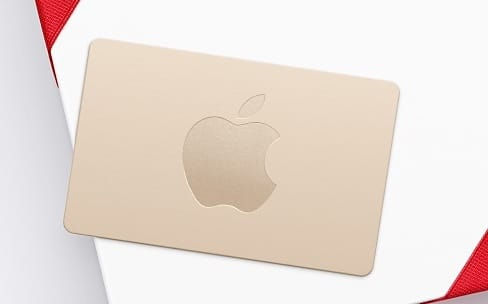 Finalement un Black Friday chez Apple : cartes cadeau sur des iPhone, Mac, iPad et Apple Watch