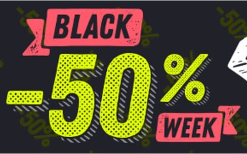 Black Friday : les formations en promotion