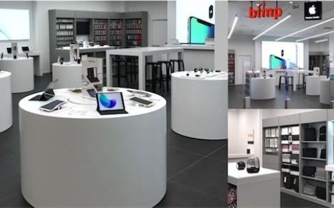 BIMP ouvre une nouvelle boutique à Clermont-Ferrand