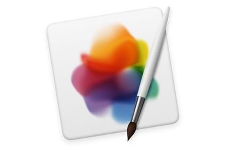 Les outils de réglage des couleurs de Pixelmator Pro en vidéo