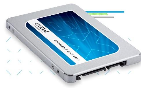 Comment passer au SSD sur Mac