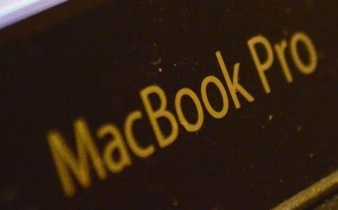Non, le MacBook Pro Retina n'est pas le meilleur portable qu'Apple ait jamais fait
