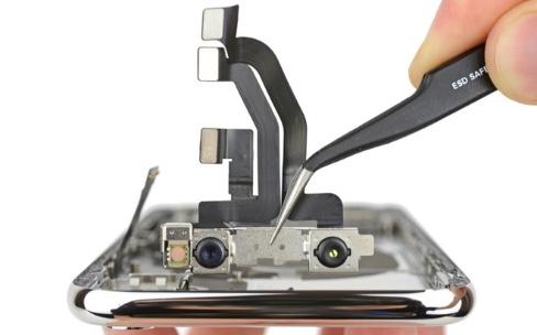Des circuits plus rapides en PCL dans tous les produits d'Apple en 2018
