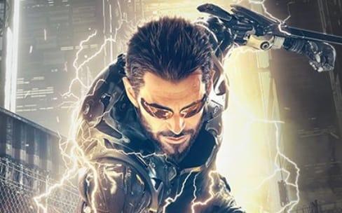 Deus Ex: Mankind Divided aura un petit goût de Metal le 12 décembre