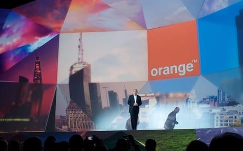 Orange, l'opérateur toujours incontournable de l'iPhone