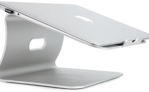 Promos: un support pour ordinateur en alu à 28€ et un hub USB-C pour MacBook à 36€