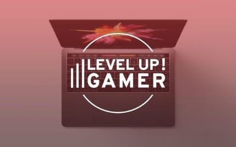 Level Up Games : 5$ par mois pour des bons plans et un jeu gratuit