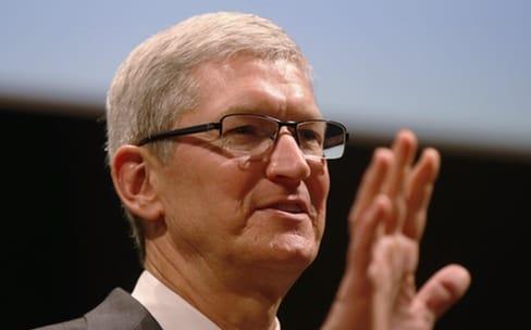 Des actionnaires mécontents qu'Apple ignore leurs propositions
