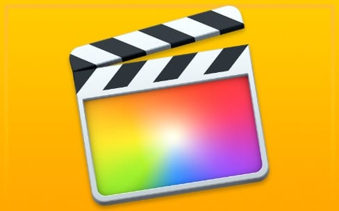 La version 10.4 de Final Cut Pro X est disponible, Motion et Compressor mis à jour