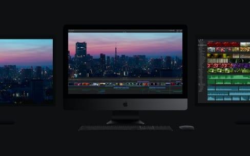 Appel à témoins : pourquoi avez-vous acheté (ou comptez acheter) un iMac Pro?