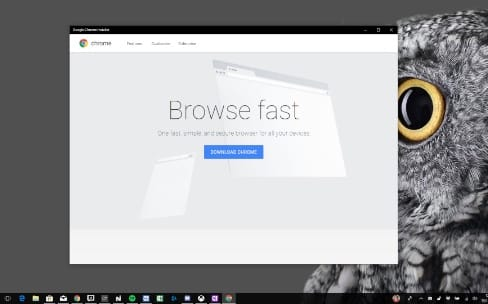 Google a voulu proposer Chrome sur la boutique de Microsoft sans respecter ses règles