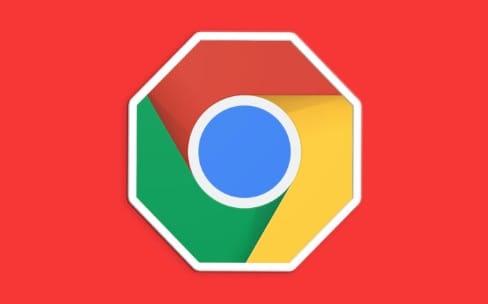 Chrome va commencer à bloquer des publicités en février