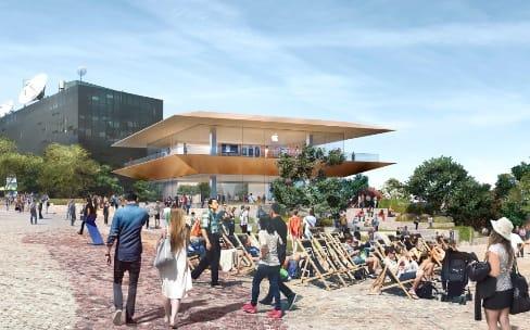 Un nouvel Apple Store d'envergure mondiale ouvrira à Melbourne