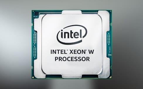 Test de l'iMac Pro 2017 : des processeurs Intel Xeon W conçus pour les tâches parallélisées